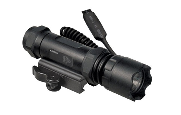 UTG 400 Lumen Combat LED Flashlight - Stryker Airsoft