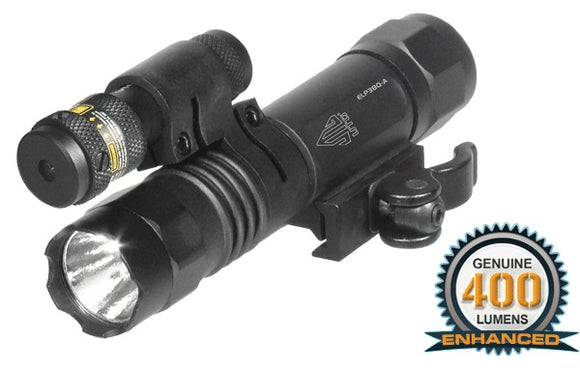 UTG Gen. 2 Flashlight/Red Laser Combo - Stryker Airsoft