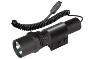 UTG 95 Lumen Combat Xenon Flashlight - Stryker Airsoft