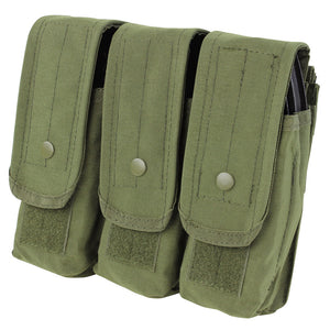 Condor Outdoor Triple AR/AK Magazine Pouch - Stryker Airsoft