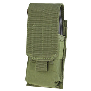 Condor Outdoor Single M4/M16 Magazine Pouch - Stryker Airsoft
