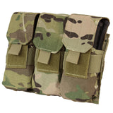 Condor Outdoor Triple M4/M16 Magazine Pouch - Stryker Airsoft