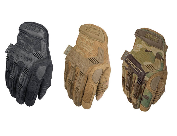 Mechanix Wear M-Pact Gloves - Stryker Airsoft