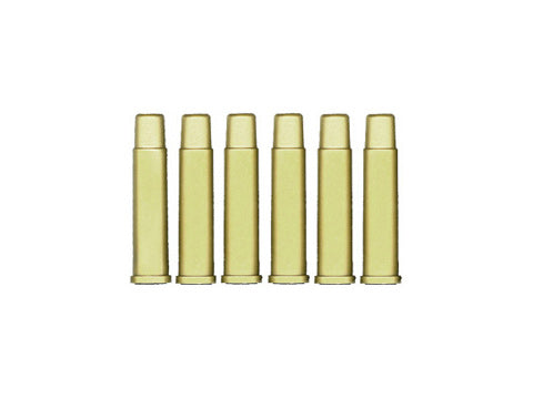 UHC Gas Revolver Plastic Shells (8 Pack)