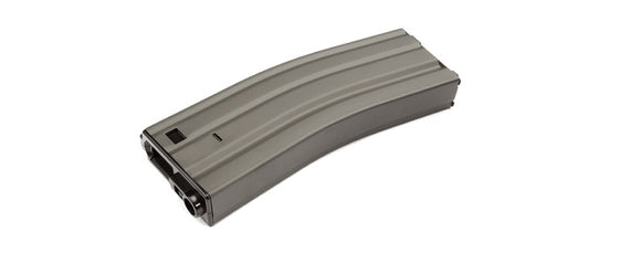 G&G 450rd M4/M16 High Capacity AEG Magazine (Grey) - Stryker Airsoft