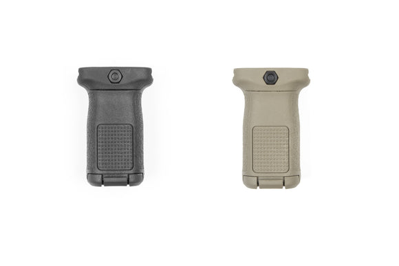 PTS EPF2-S Vertical Foregrip - Stryker Airsoft