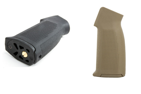 PTS M4 AEG EPG-C Enhanced Polymer Grip Compact - Stryker Airsoft