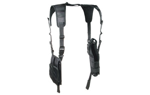 UTG Law Enforcement Vertical Shoulder Holster - Stryker Airsoft