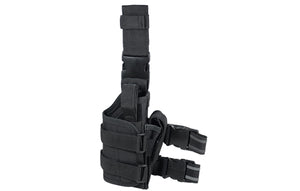 UTG Right Handed Extreme Ops Tactical Thigh Holster - Stryker Airsoft