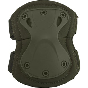 Valken Tactical Elbow Pads (OD) - Stryker Airsoft