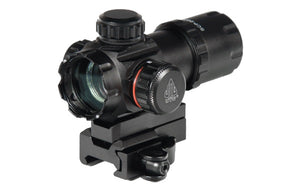 "UTG 3.9"" ITA Red/Green CQB Dot Sight - Stryker Airsoft"