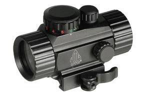 "UTG 3.8"" ITA Red/Green Single Dot Sight - Stryker Airsoft"