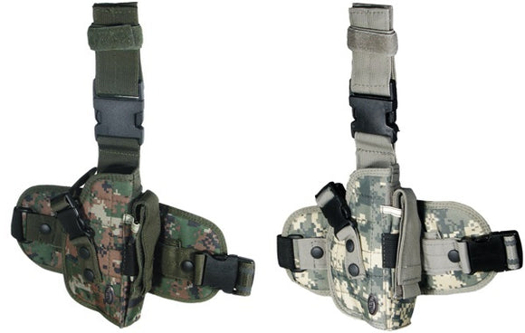 UTG Special Ops Tactical Thigh Holster - Stryker Airsoft