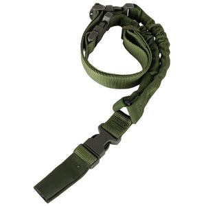 Condor Outdoor Cobra One Point Bungee Sling - Stryker Airsoft