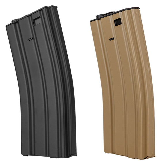 Valken Tactical 300rd M4/M16 Metal High Capacity AEG Magazine - Stryker Airsoft