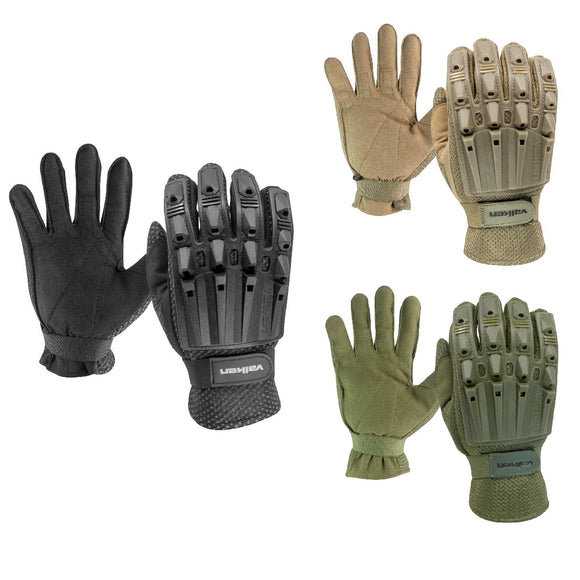 Valken Alpha Full Finger Gloves - Stryker Airsoft