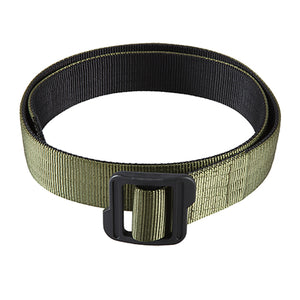 "Cytac 1.5"" Duty Belt - Medium (OD) - Stryker Airsoft"