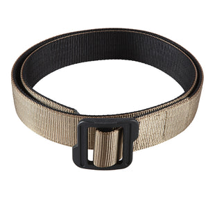 "Cytac 1.5"" Duty Belt - Large (Coyote Brown) - Stryker Airsoft"