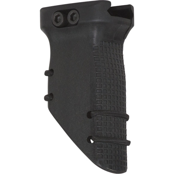 Valken Tactical VGS Vertical Grip System Foregrip (Black)