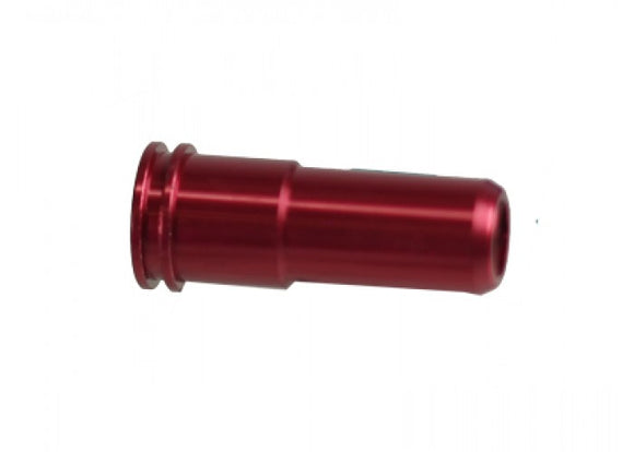 SHS M4/M16 Aluminum Air Seal Nozzle (Red) - Stryker Airsoft