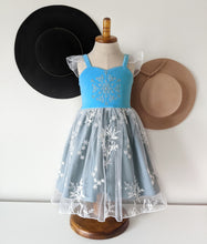 Let It Go Dress