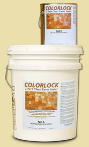 ColorLock 2-Part Water Base Sealer
