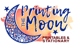 Printing The Moon