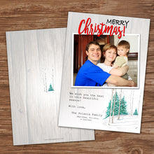 PRINTING SERVICE -FLAT CARDS 5 x 7 inches -  Greeting Cards