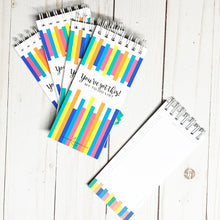 TO-DO NOTEPAD - To-Do List Notepad for purse or pocket -You've Got This! - Set of 2