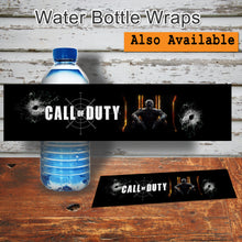 CALL of DUTY - Banner– Digital file -Instant Download-