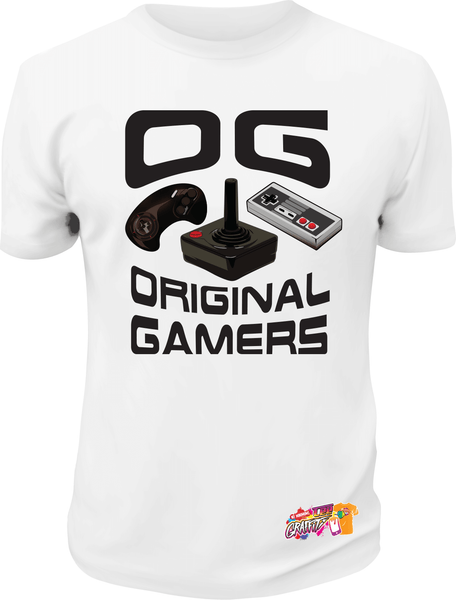 This T-shirt design is a perfect gift for those who are a top Gamers!