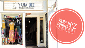 Yana Dee Seeks Summer Intern