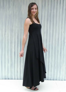 Corina Maxi Tank Dress (Custom Made)