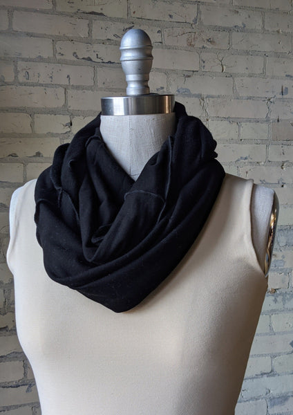 Snowshoe Infinity Scarf