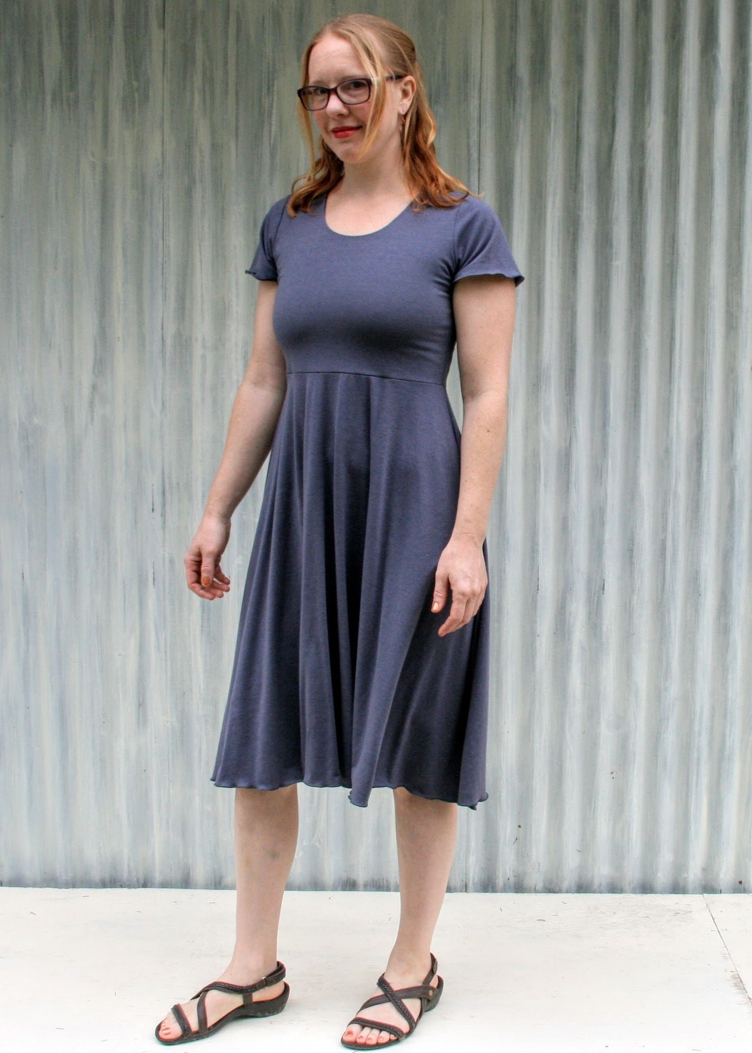 Charlotte Dress (Custom Made)