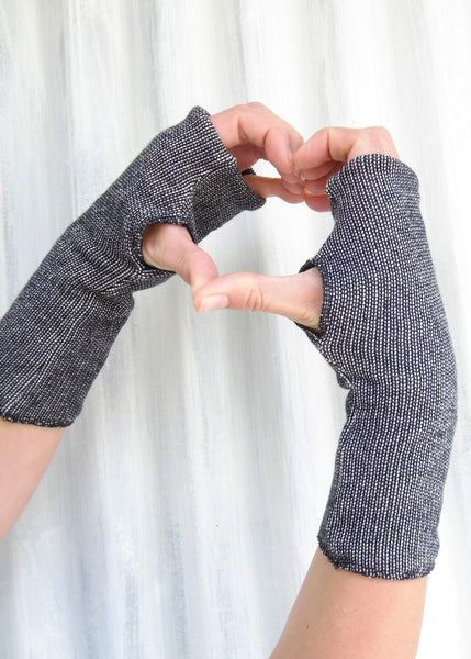 Cozy Arm Warmers
