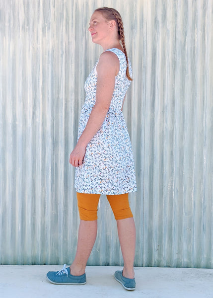Daffodil Tank Dress