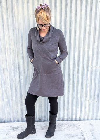 Stella Tunic Dress