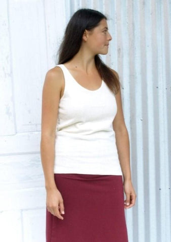 Betsy Top (Custom Made) - Handmade Organic Clothing