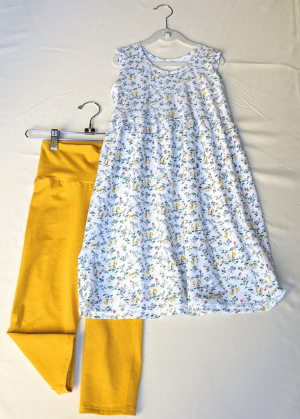 Daffodil Dress (Juniors)