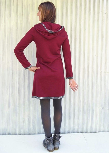 Dominique Tunic Dress