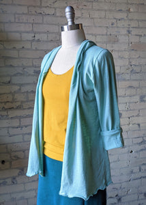 SALE! Mint Cardigan