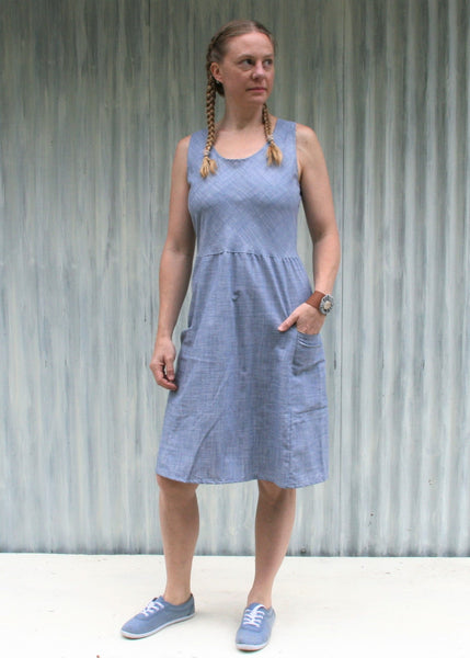 Nora Pocket Dress