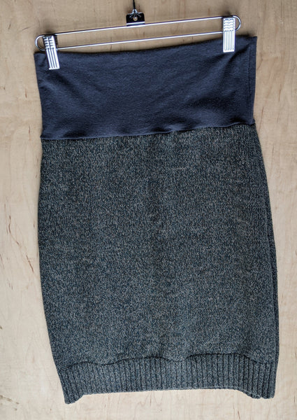 S/M Chunky Wool Sweater Skirts