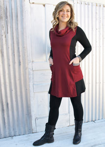 Natalie Pocket Dress