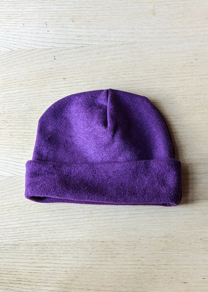 Hemp Fleece Hat (Kids)