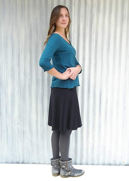 Clover Skirt (Custom Made)