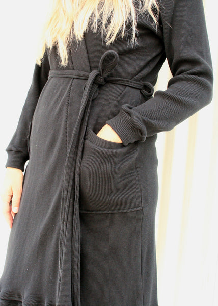 Willa Robe (Custom Made)