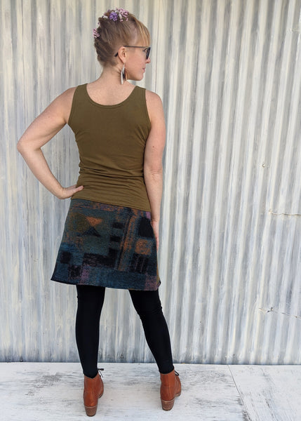Juno Pocket Skirt