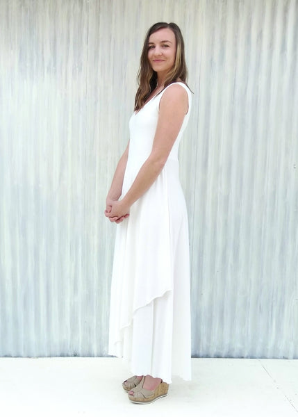 Sample Bridal Gowns - Handmade Organic Clothing